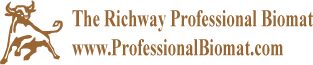 If you would like to learn about the Professional Biomat, visit: http://www.ProfessionalBiomat.com